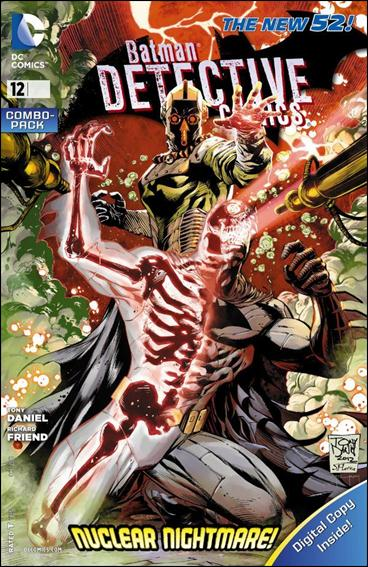 Detective Comics (2011) 12-B by DC