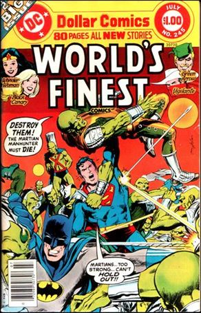 World's Finest Comics 245-A