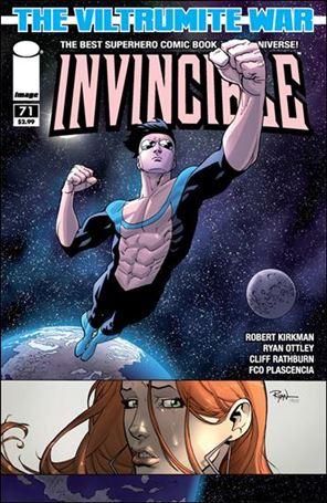 Invincible 71-A