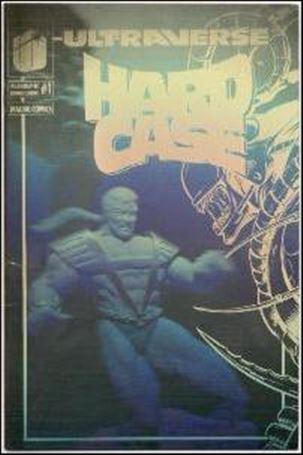 Hardcase 1-D