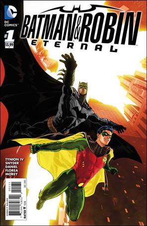 Batman & Robin Eternal 1-C