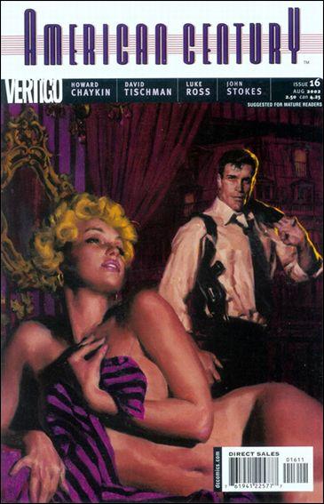 American Century 16-A by Vertigo