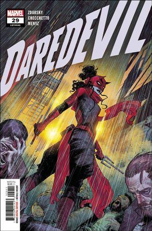 Daredevil (2019) 29-A