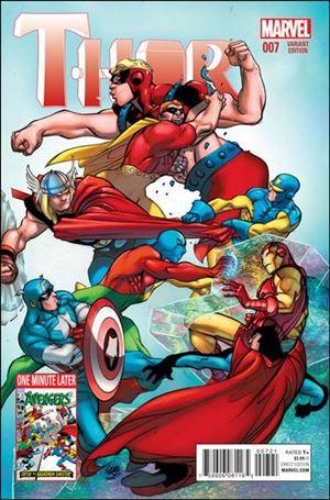 Thor (2014) 7-B