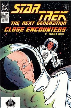 Star Trek: The Next Generation (1989) 12-A