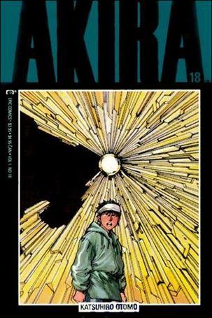 Akira 18-A