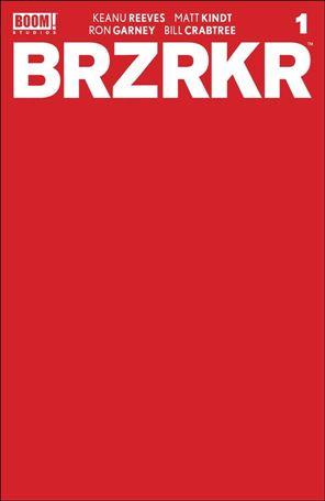 BRZRKR 1-F
