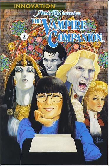 Vampire Companion 2-A by Innovation