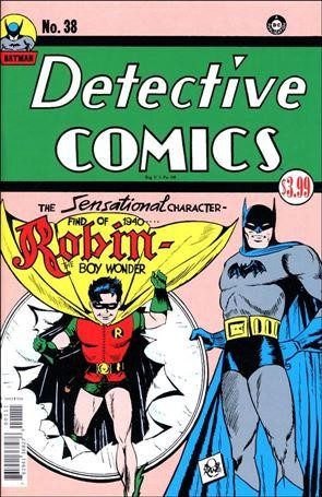 Detective Comics (1937) 38-D