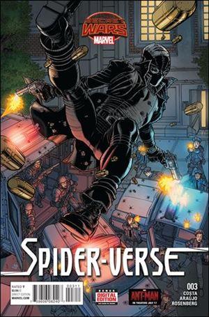 Spider-Verse (2015/07)  3-A