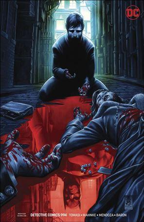 Detective Comics (1937) 994-B