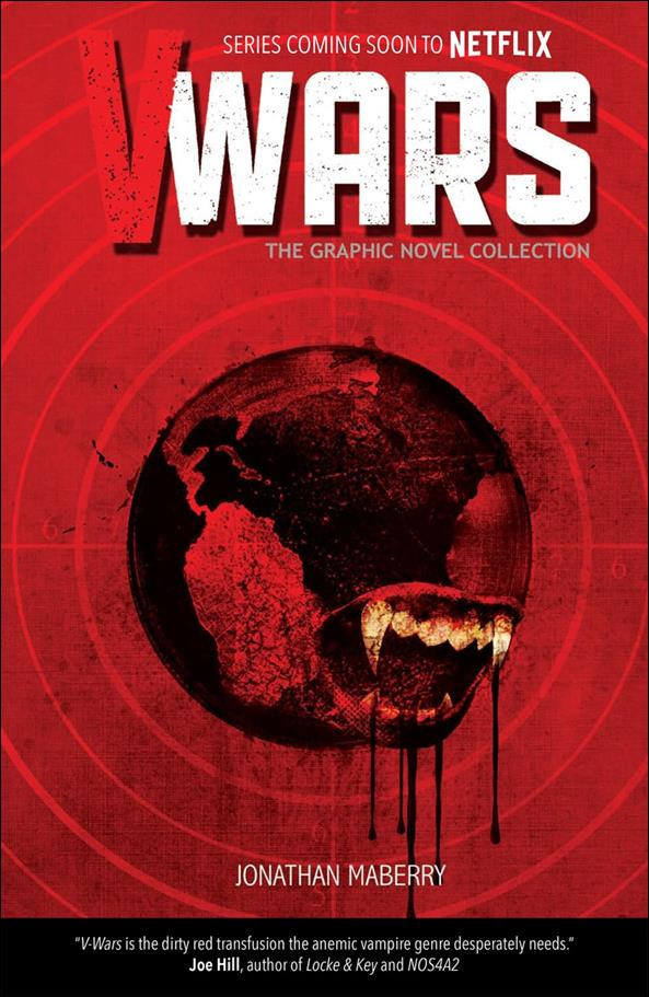 V-Wars: The Graphic Novel Collection nn-A by IDW