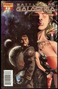 Battlestar Galactica (2006) 1-H