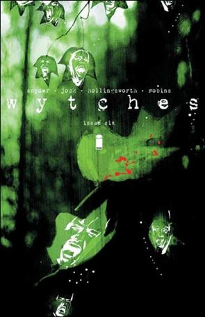 Wytches 6-A