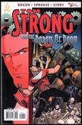 Tom Strong and the Robots of Doom 1-A