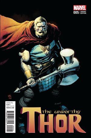 Unworthy Thor 5-C