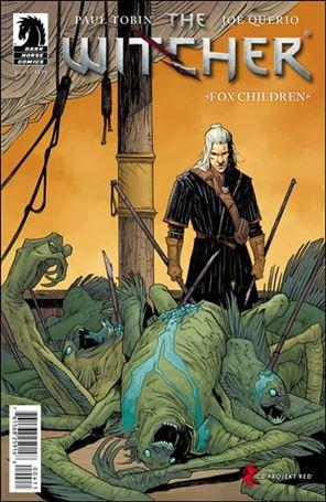 Witcher: Fox Children 4-A