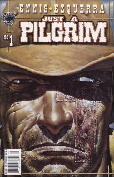 Just a Pilgrim 1-A by Black Bull