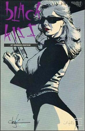 Black Kiss 9-A