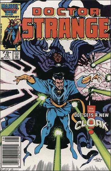 Doctor Strange (1974) 78-A by Marvel