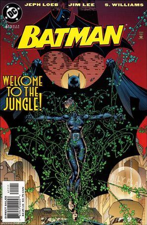 Batman (1940) 611-A