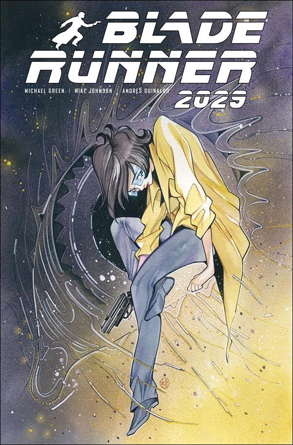 Blade Runner 2029 4-A by Titan