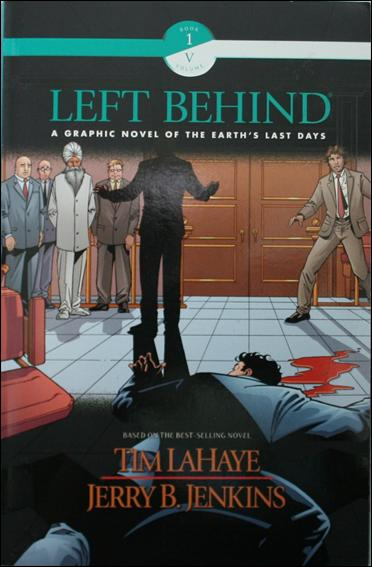 Left Behind 5-A by Tyndale House