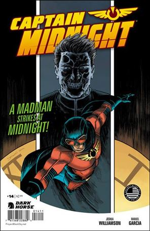 Captain Midnight (2013) 14-A