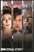 Star Trek: The Next Generation / Doctor Who: Assimilation2 2-C