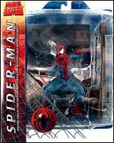 Marvel Select Ultimate Spider-Man by Diamond Select