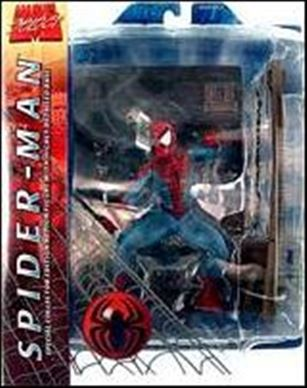 Marvel Select Ultimate Spider-Man