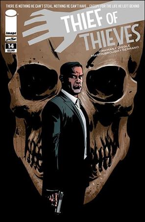 Thief of Thieves 14-A