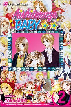 Aishiteruze Baby 2-A by Viz