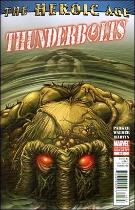 Thunderbolts (1997) 145-B by Marvel