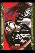 2007 Marvel Masterpieces (Parallel Gold Border Base Set) 12-A