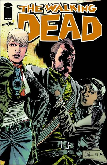 Walking Dead (2003) 87-A by Skybound Entertainment