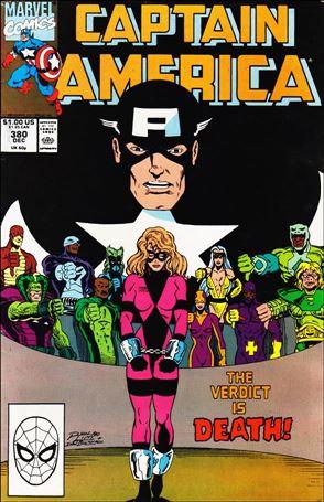 Captain America (1968) 380-A