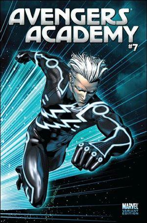 Avengers Academy 7-B