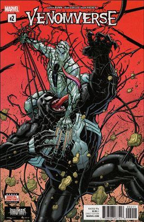 Venomverse 2-A