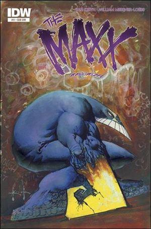 Maxx: Maxximized 11-B