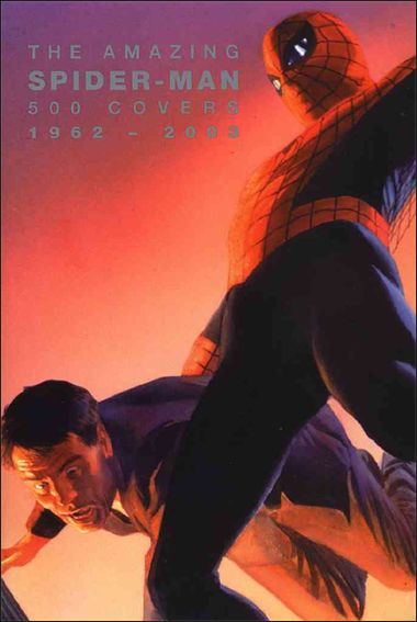 Amazing Spider-Man: 500 Covers 1-A by Marvel