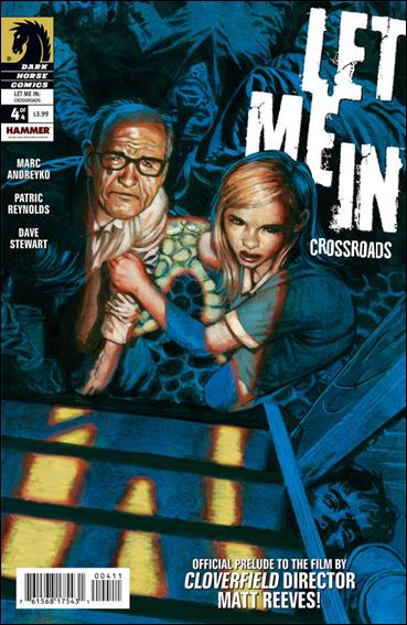 Let Me In: Crossroads 4-A by Dark Horse
