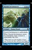 Magic the Gathering: Duel Decks: Venser vs. Koth (Base Set)8-A