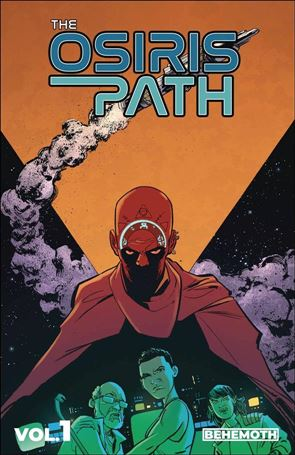 Osiris Path 1-A