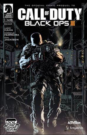 Call of Duty: Black Ops III 1-B