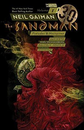 Sandman 1-U
