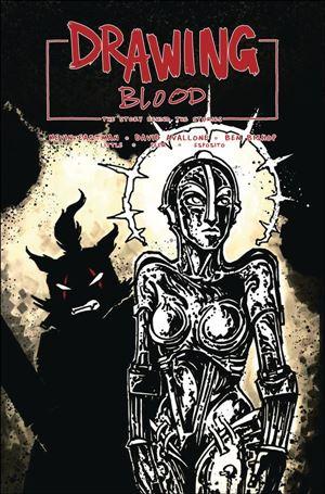 Drawing Blood 2-B