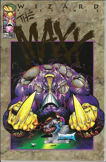 Maxx 1/2-C by Image