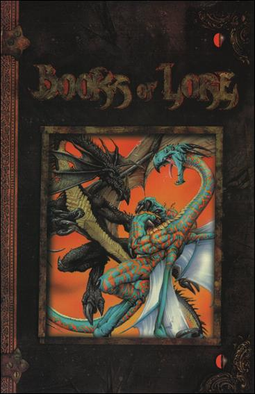 Books of Lore: Special Edition 1-A by Peregrine