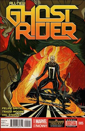 All-New Ghost Rider 5-A